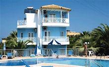 Foto Hotel Villa Ria in Malia ( Heraklion Kreta)